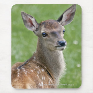 Bambi Mousemat Mouse Pad
