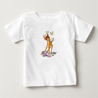 Bambi Playera De Bebé