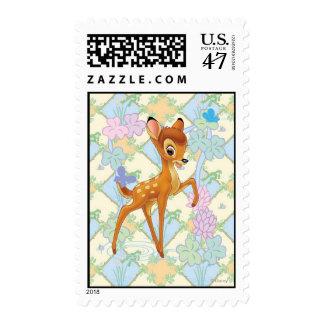 Bambi Postage
