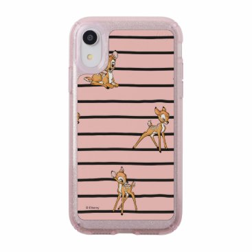 Bambi Sitting With A Smile Speck iPhone XR Case