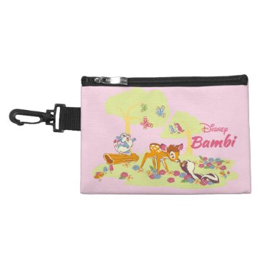 Disney Themed Bambi   Sweet as can be Accessory Bag