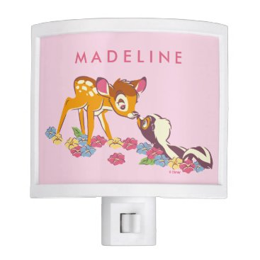 Disney Themed Bambi   Sweet as can be Night Light