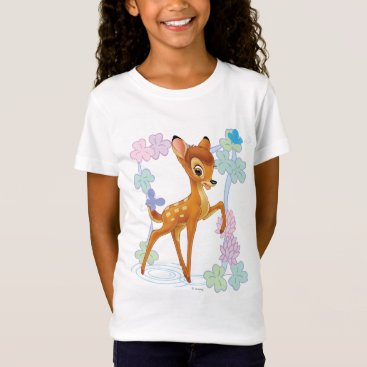 Disney Themed Bambi T-Shirt