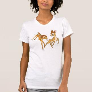 Bambi y Faline Camiseta