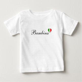 Bambina Camisas