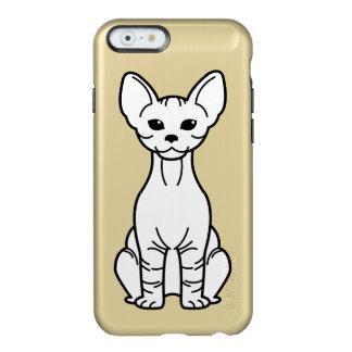 Bambino Cat Cartoon Incipio Feather Shine iPhone 6 Case