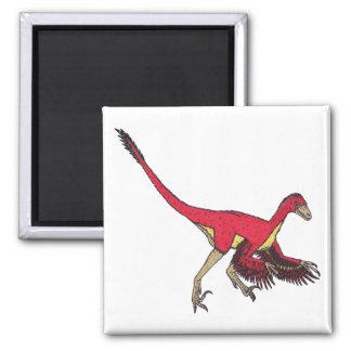 Bambiraptor Magnet
