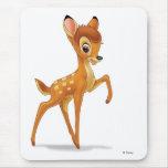 Bambi's Bambi  Mouse Pad