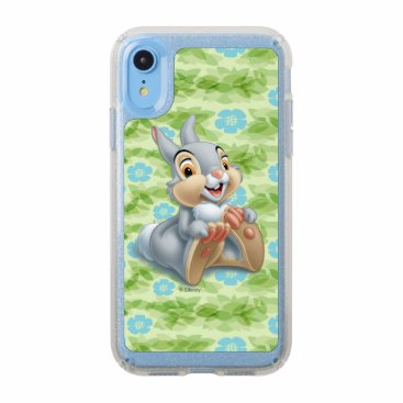 Bambi's Thumper Holding His Feet Speck iPhone XR Case