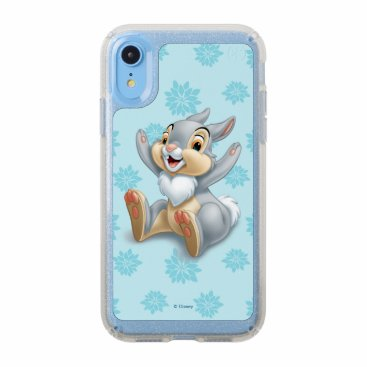 Bambi's Thumper Throwing Hands Up Speck iPhone XR Case