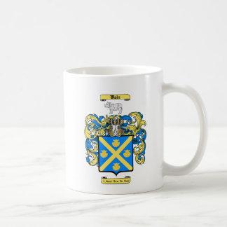 Bamboleo (inglés) taza clásica
