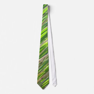 Bamboo Against the Sun Tie