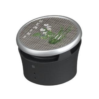 Bamboo and Lily Gemini Speaker
