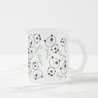 Bamboo and Pandas Mug