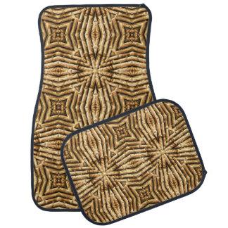 Bamboo Art 2A Floor Mats