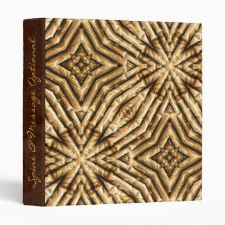 Bamboo Art 2A Options Binder
