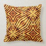 Bamboo Art 2B & 2C Pillows