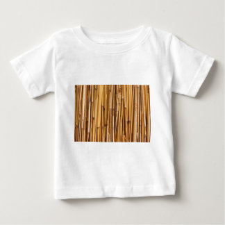 Bamboo Background Baby T-Shirt