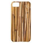 Bamboo Background iPhone 5C Case