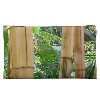 Bamboo Cosmetics Bags