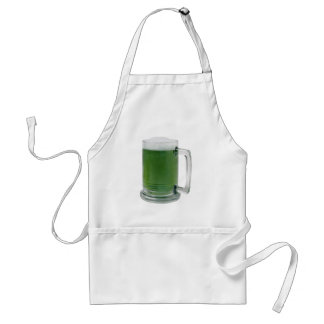 Bamboo Beer Adult Apron