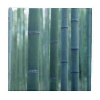 Bamboo Break Ceramic Tile