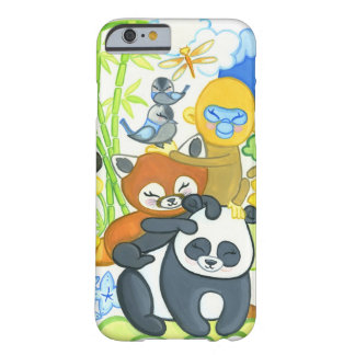 Bamboo Bunch Phone Cover iPhone 6 Case