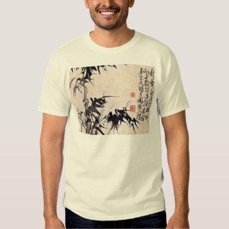 Bamboo By Hsü Wei (Best Quality) T-shirt