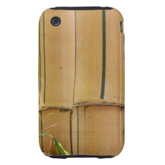 Bamboo iPhone 3 Tough Case