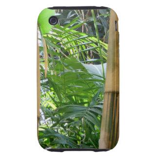 Bamboo Tough iPhone 3 Cover