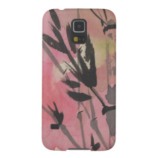 Bamboo Case For Galaxy S5