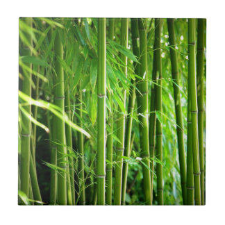 Bamboo Ceramic Tile