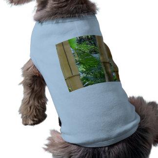 Bamboo Pet T Shirt