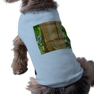 Bamboo Doggie Tee