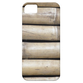 bamboo dowl iPhone 5 cover