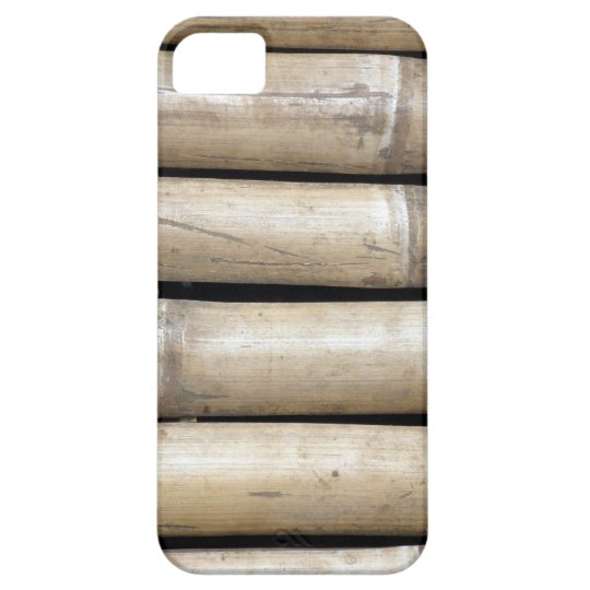 bamboo dowl iPhone SE/5/5s case