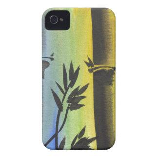 Bamboo Dream Case-Mate iPhone 4 Cases