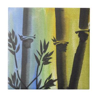 Bamboo Dream Tile