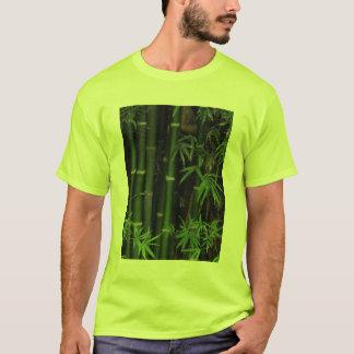 Bamboo ... Fao Rai, Nong Khai, Isaan, Thailand T-Shirt