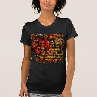 Bamboo Fire Tshirt