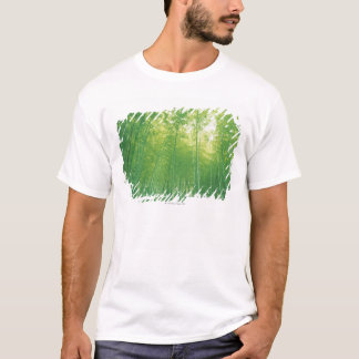 Bamboo Forest 2 T-Shirt