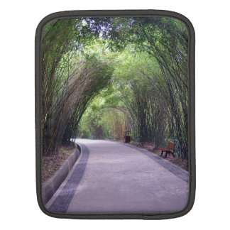 Bamboo Forest Sleeves For iPads