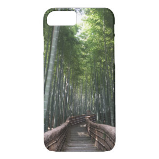 Bamboo forest iPhone 7 case
