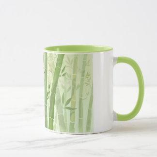 Bamboo Forest Mug