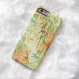 Bamboo Forest Painting Barely There iPhone 6 Case