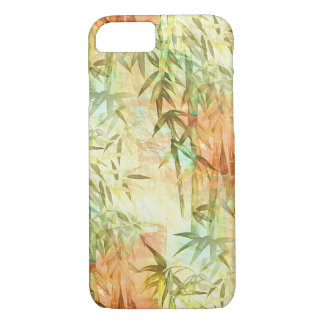 Bamboo Forest Painting iPhone 8/7 Case