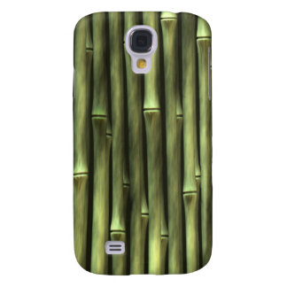 BAMBOO GALAXY S4 COVER