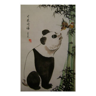 bamboo gossips posters