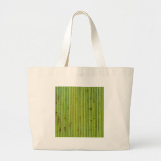 Bamboo-Green Canvas Bags