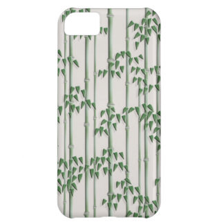 Bamboo grove iPhone 5C cover